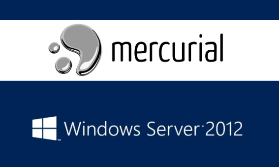 mercurial windows